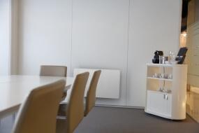Infrarotheizung Arbeitszimmer